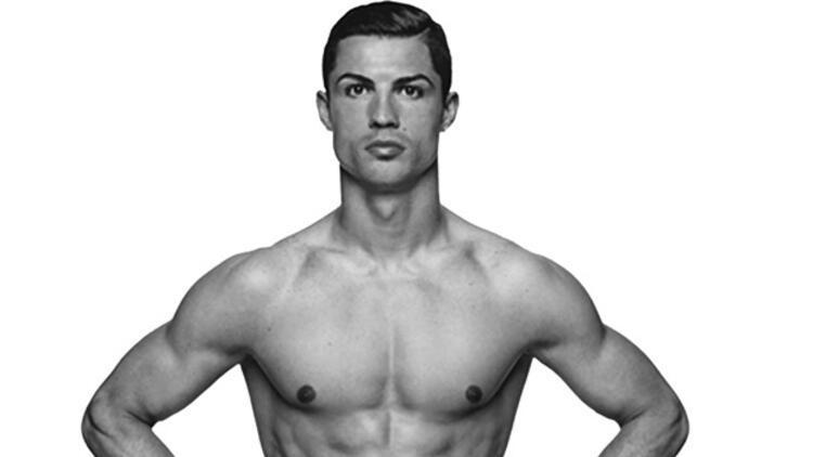Ronaldo donu geldi beyler!
