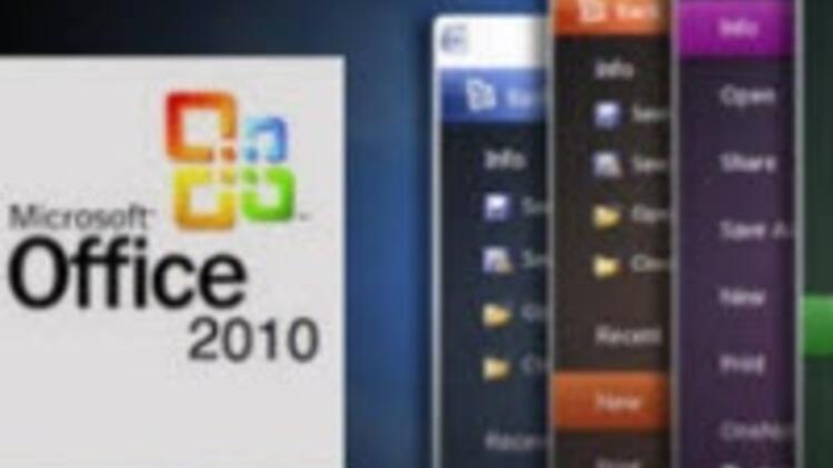 Microsoft'tan Office 365