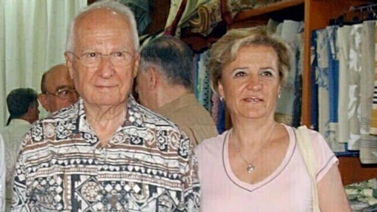 Kenan Evren'in kızı Şenay Gürvit: 70 milyonun 60 milyonu takdirle anıyor - Son Dakika Flaş Haberler