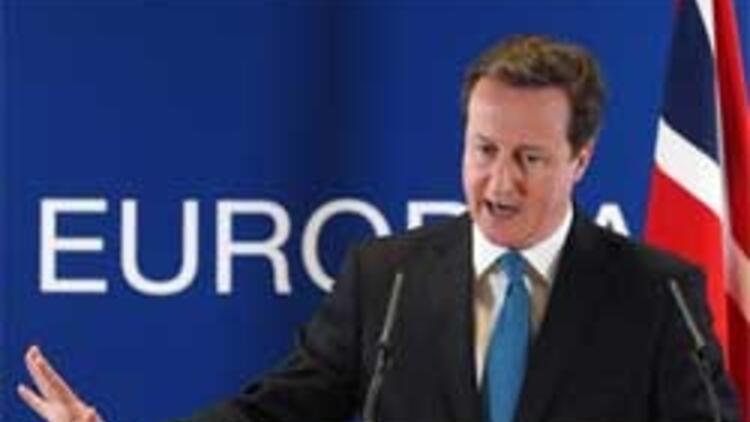 Cameron'dan jet soruşturma emri