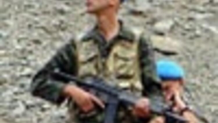 Turkish soldier dies in PKK clash