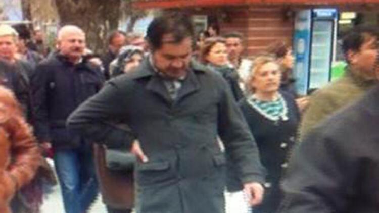 Yalova Valisinin azarladığı öğretmen Halil Serkan Öz protestoda kalpten öldü