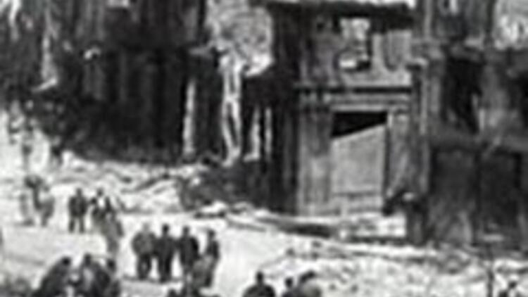 İzmir yangınıyla ilgili flaş gelişme