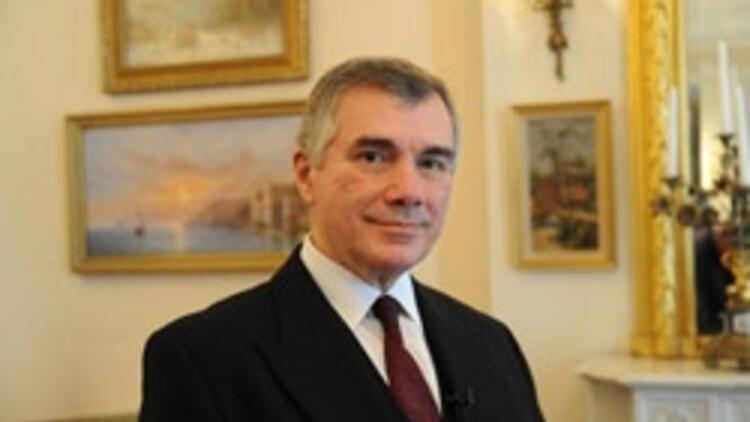 Büyükelçi Çeviköz Rubicon'u geçince dönüşü yoktur deyimiyle ne demek istedi