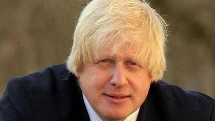 Londra Belediye Başkanı Johnson: IŞİD'e katılanlar, kız arkadaş bulamayan tipler