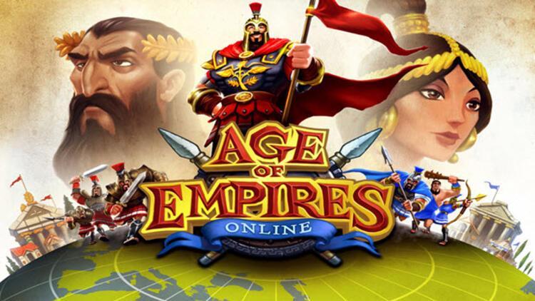 Microsoft Age of Empires Online'ın fişini çekti, Age of Empires World Domination geliyor