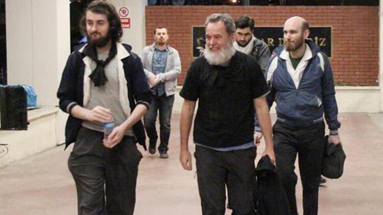 Fransız gazeteciler Şanlıurfa'da bulundu