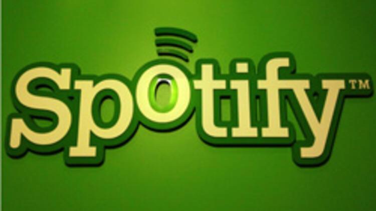 Spotify artık Türkiye'de