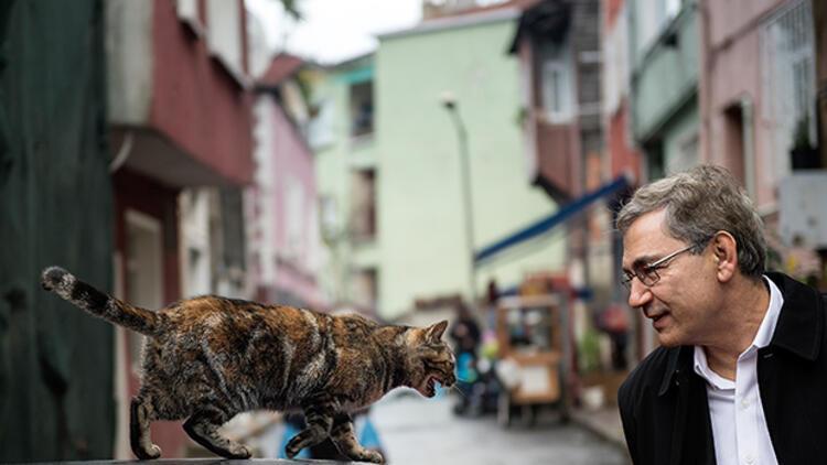 Orhan Pamuk:Yeni romanıma başladım