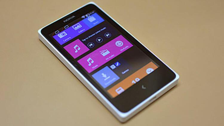 Nokia X yolun sonuna geldi