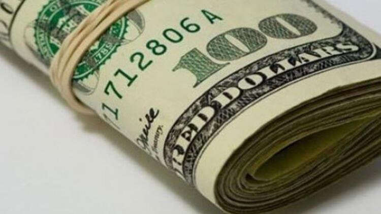 Dolar 2.73'ü geçti (Dolar ne kadar oldu?)