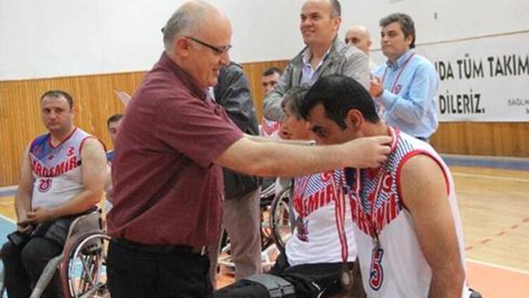 Kardemir Karabükspor'un gözü Avrupa'da