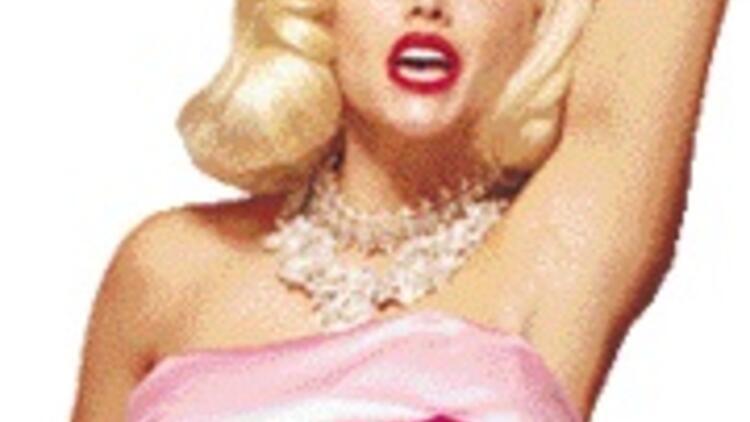 Marilyn gibi yaşamak istedi, onun gibi öldü