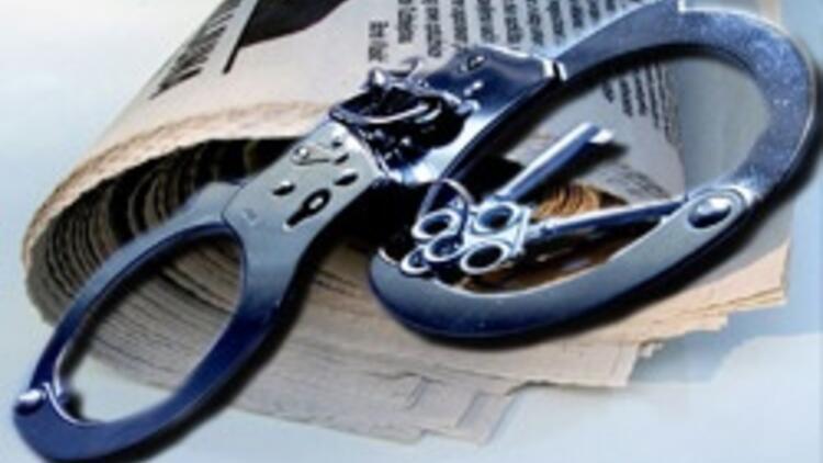 CPJ raporuna göre Türkiye hapisteki gazeteci şampiyonu