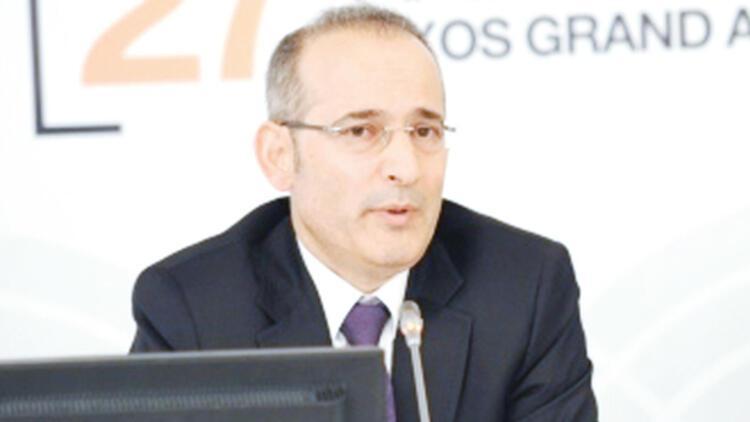 YÖK başkanvekili Prof. Yavuz Atar oldu