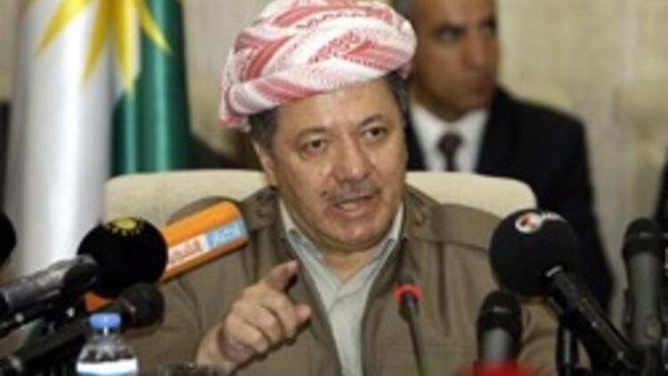 Kuzey Irak lideri Barzani Türkiye'ye geliyor