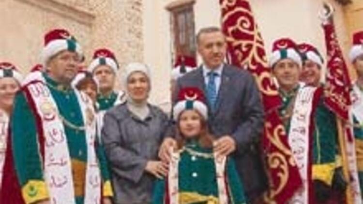 'Sax Türkleri'yle Endülüs hatırası
