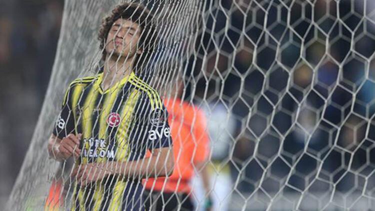 Fenerbahçe 3 - 0 Bursaspor