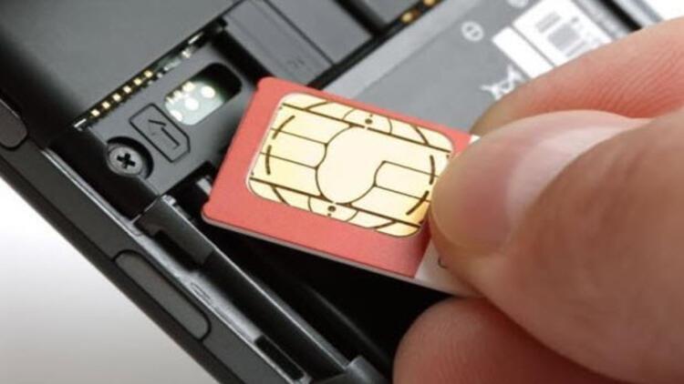 SIM kartsız telefonlar geliyor