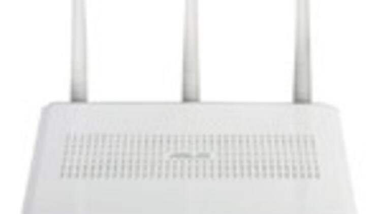 Marifetli kablosuz yönlendirici