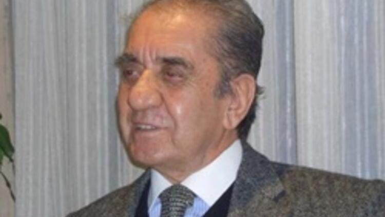 Eski Bakan Nurettin Ok vefat etti