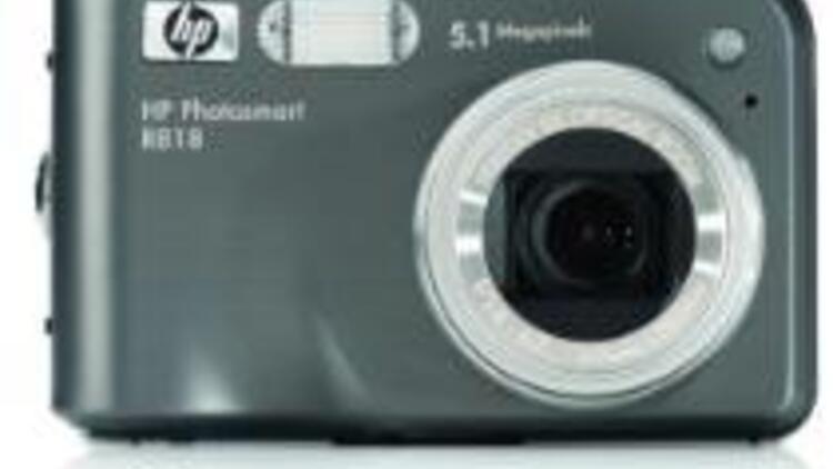 Photosmart R818 ile yüksek zum kabiliyeti