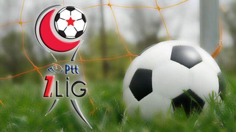 PTT 1.Lig'de play-off heyecanı