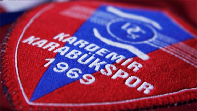 Kardemir Karabükspor'da Hakan Yılmaz dönemi