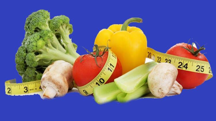 İşte hızlı zayıflatan besinler