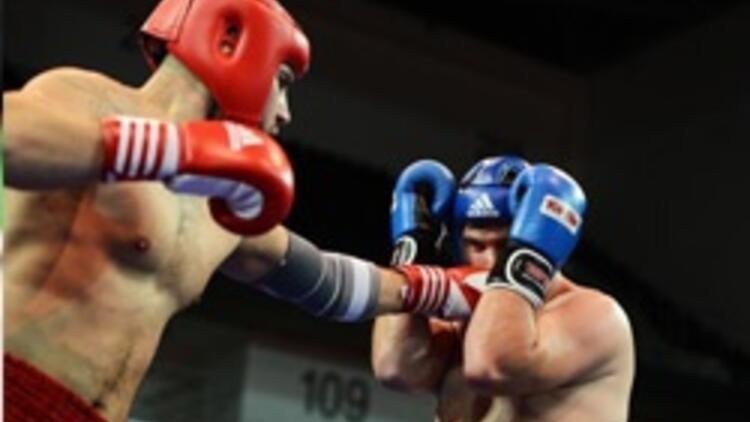 WAKO'37 Türk ringe çıktı