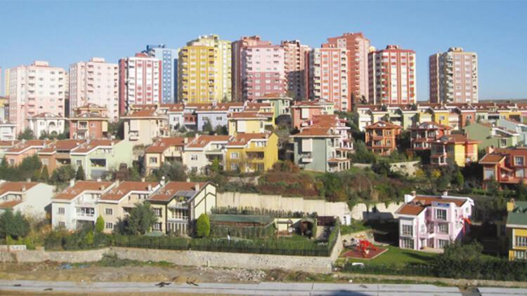 Yeni şehrin deprem riskleri belirlendi