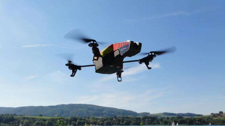 Karakollar drone'larla korunabilir mi
