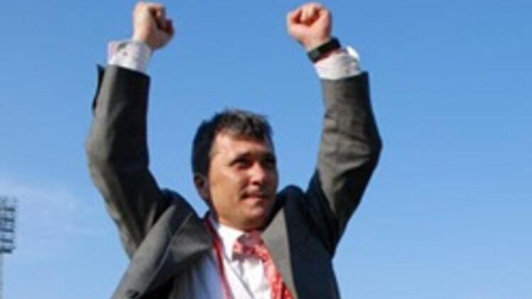"""Bayram Akgül'den """"birlik"""" çağrısı"""