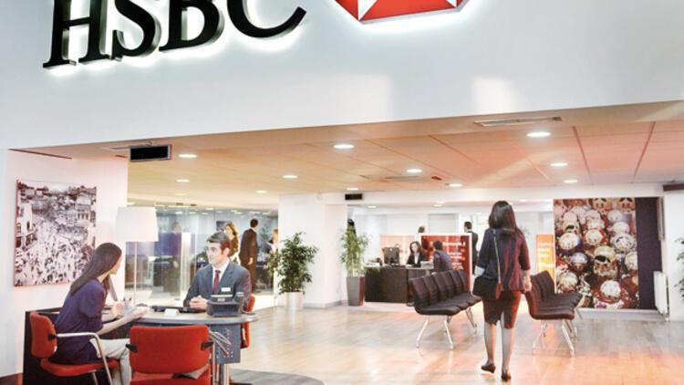 HSBC'den şok karar