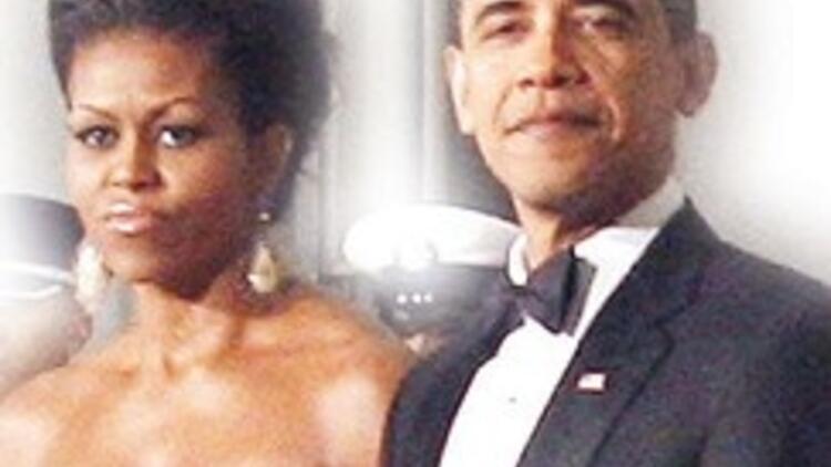 'Goril first lady' için özür dileriz