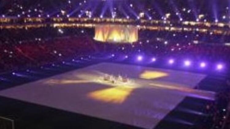 Türk Telekom Arena'ya 'sancılı' açılış