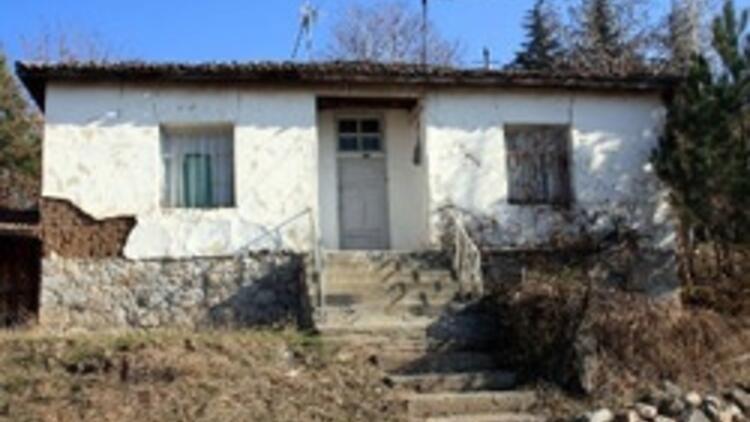 """Hamit Kaplan'ın """"kerpiç evi"""" müze oluyor"""