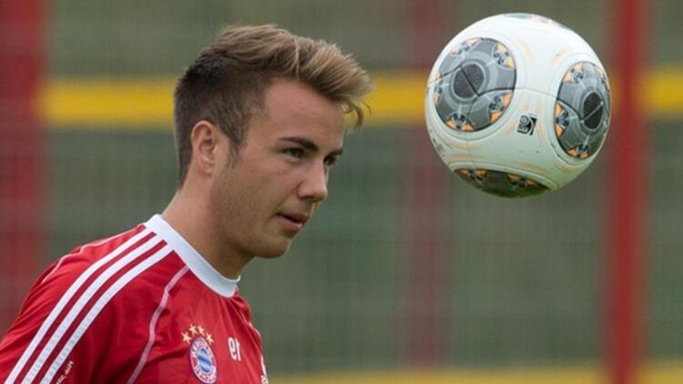 Mario Götze, 36.7 Milyon Euro ile Almanya'nın marka değeri en yüksek futbolcusu oldu
