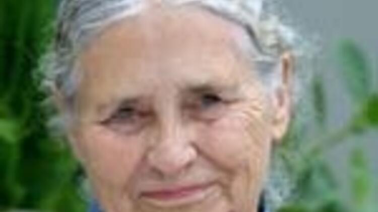 Doris Lessing'e Nobel ödülü