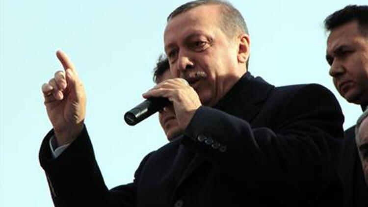 Erdoğan: 'Orada bir yanlış yaptık'