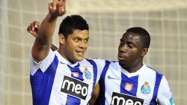 Porto 26. şampiyonluğuna ulaştı