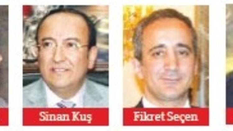HSYK'da kriz