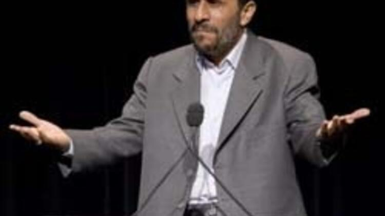 İran'da eşcinsel yok