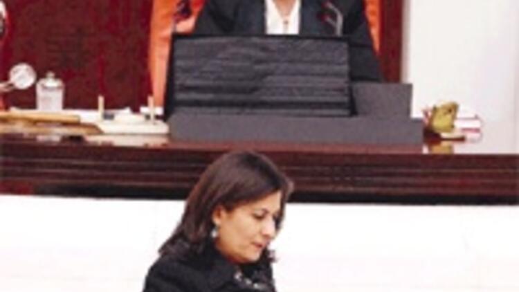 Meclis'te düşes ve vicdan kavgası