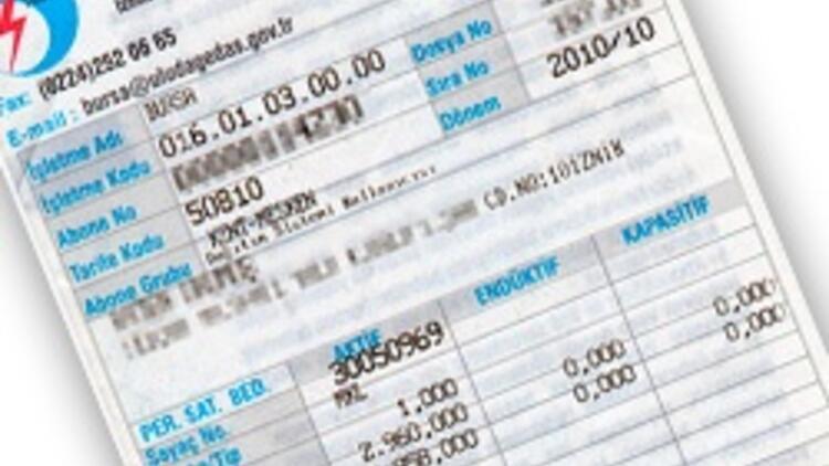 Lisanssız projede üretilen elektrik ilk defa satıldı
