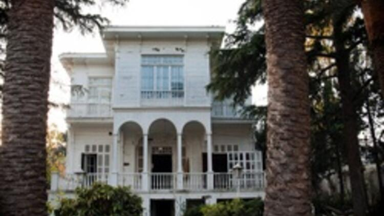 1.5 milyon dolara huzurlu ev