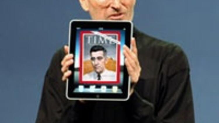 Salinger'a ağıt: iPad kazandı