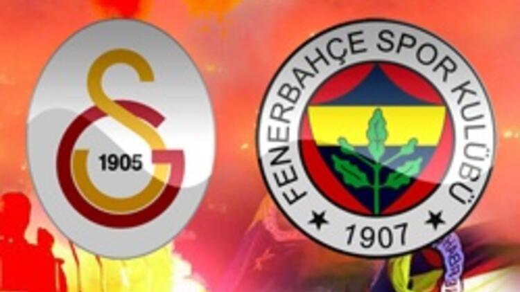 Süper Kupa'da dev eşleşme: Galatasaray - Fenerbahçe