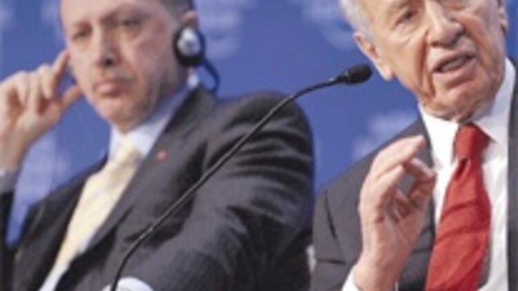 Moderatör Peres