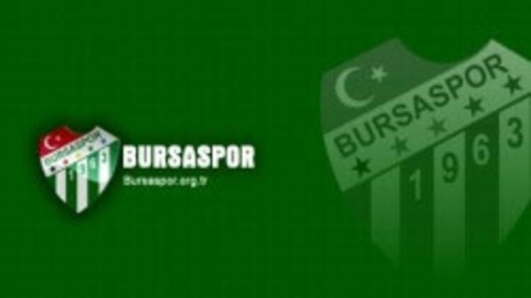 Bursaspor'dan U16 Milli Takımı'na 7 oyuncu